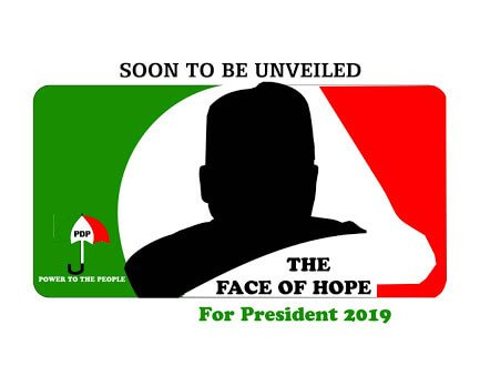 New Face Of Hope