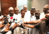 Northern governors not against ranching