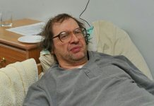 MMM founder, Sergei Mavrodi