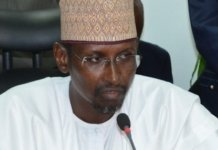 FCT Minister Malam-Muhammad-Musa-Bello on Korea