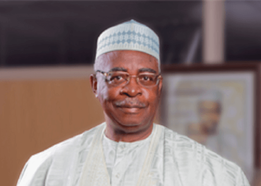 General Danjuma on Armed Forces Prejudice