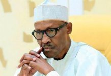 Muhammadu Buhari on security