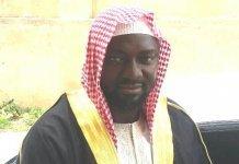 Sheikh Tajudeen Imam
