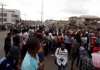 AAUA Students, Ondo Protesting