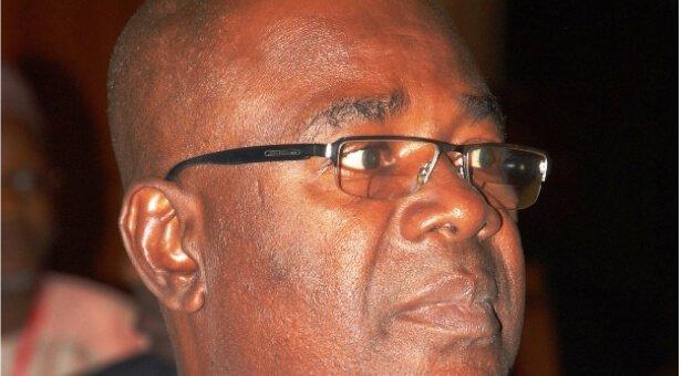 National Population Commission Chairman, Mr Eze Duruiheoma