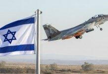 Syrian Air Base