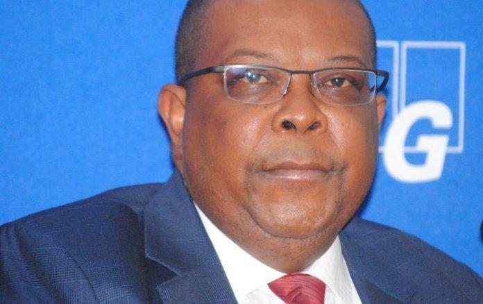 Joseph Tegbe