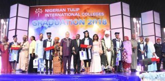Nigerian Tulip International Colleges