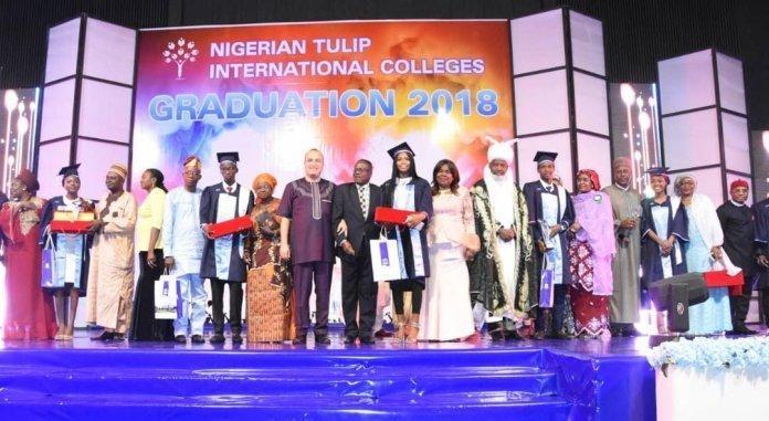 Nigerian Tulip International Colleges