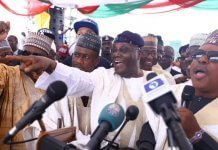 Atiku Abubakar Declares ambition