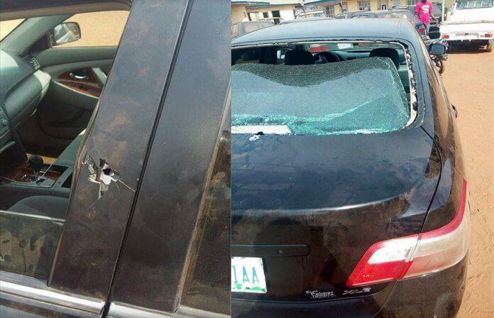Political Violence in Nigeria