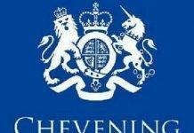 UK Chevening Scholarships