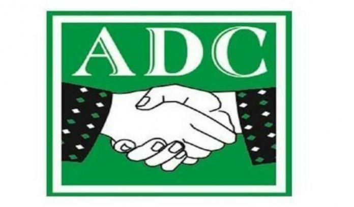 African Democratic Congress ADC