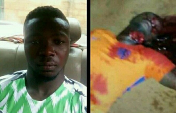 Cultists murder Poly Ibadan Student