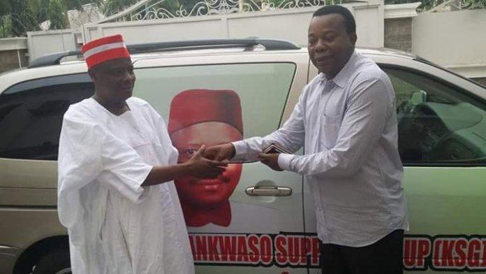 Kwakwanso Support Group