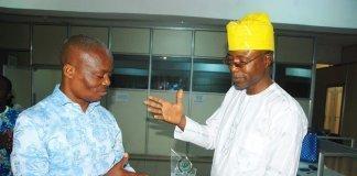 Wake Ojo-Lanre Nigerian Tribune NUJ