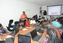 NTDC Wikipedia Nigeria Training