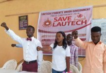 LAUTECH Students