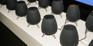 Samsung Bixy Speaker