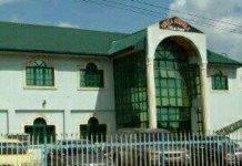 Yinka Ayefele Music House