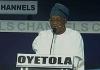 Gboyega Oyetola