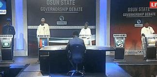 Osun Debate
