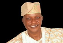 Otunba Badejo Adewale Abayomi