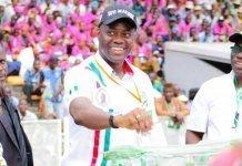 Seyi Makinde Emerges Oyo PDP Flagbearer