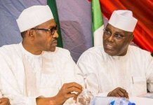 Buhari-Atiku petition judgment