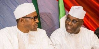 Buhari-Atiku petition judgment