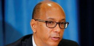 U.S. Ambassador to the Conference on Disarmament Robert Wood
