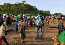 Cameroon, Nigeria Discuss Return Of 4,000 Refugees