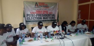 Atiku Presidential Campaign Organisation