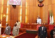 Senate with IGP