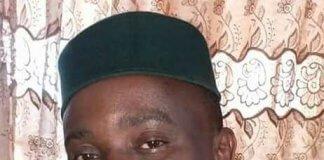 Taiwo Adisa