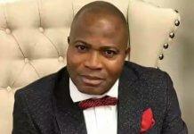 Pastor Oluwasegun