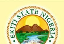 Ekiti State Logo