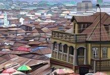 Ibadan City
