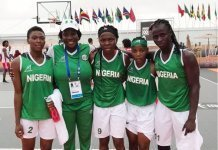 Gold Medalists Women in weightlifting