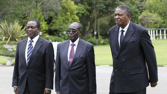 Phelekezela-Mphoko on corruption