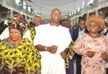 Seyi Makinde on Politics