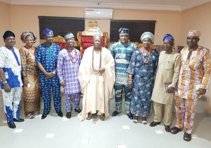 Ekiti monarchs support Fayemi cultural vision