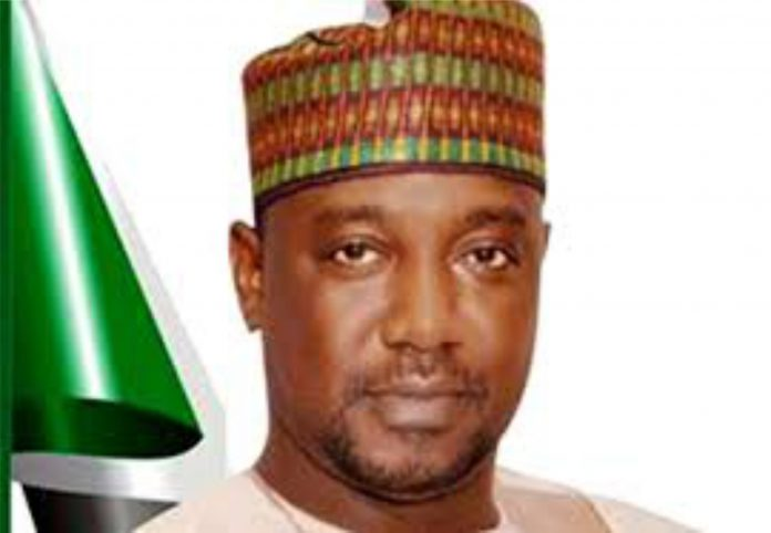 Gov. Sani Bello on ghost workers