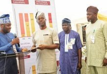 Makinde on Oyo Investment