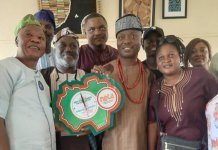 Network Of Ekiti State Creative Artists