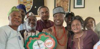 Network Of Ekiti State Creative Artists