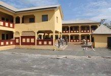Oyo Model Schools