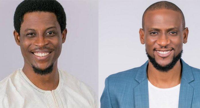 BBNaija Seyi and Omatsola