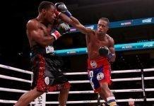 Boxer Patrick Day