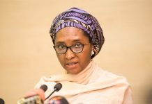 Minister of Finance, Mrs Zainab Ahmed on World Bank Loan